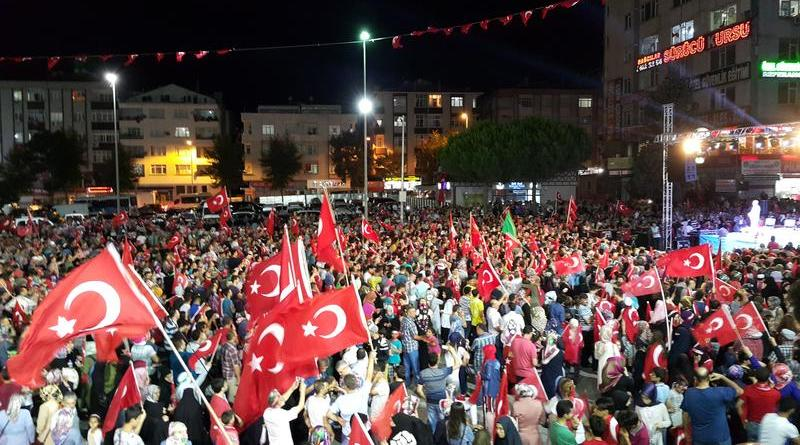 The steep decline of the Republic of Turkey