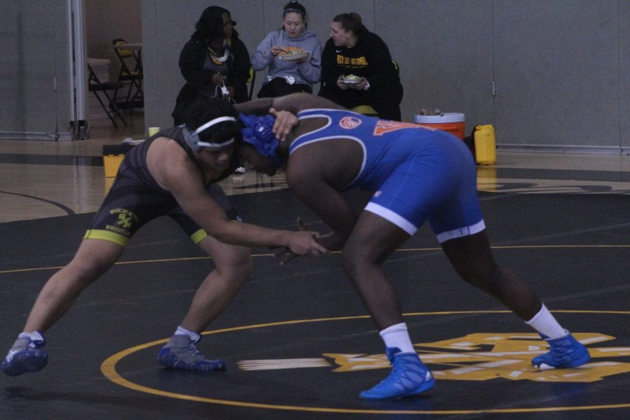 Photo Gallery: RM Wrestling v. Watkins Mill