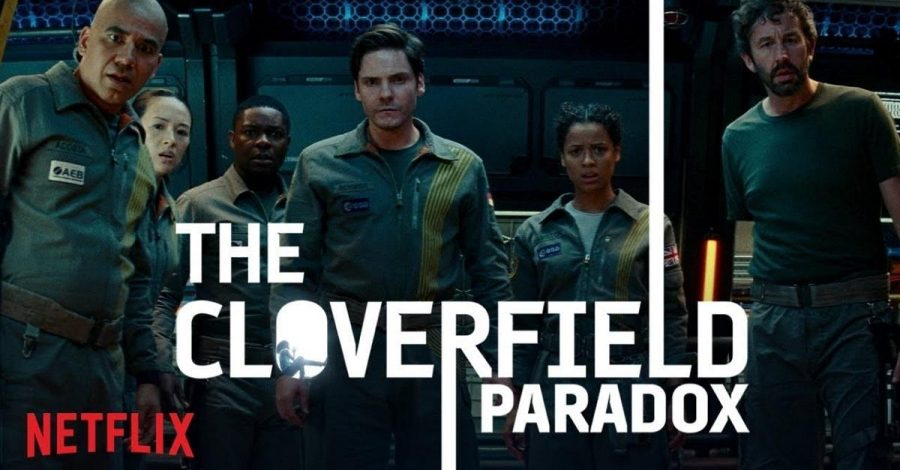 """How Netflix's """"The Cloverfield Paradox"""" broke all the marketing rules"""