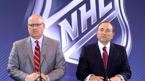 PyeongChang Winter Olympics: a missed opportunity for NHL players