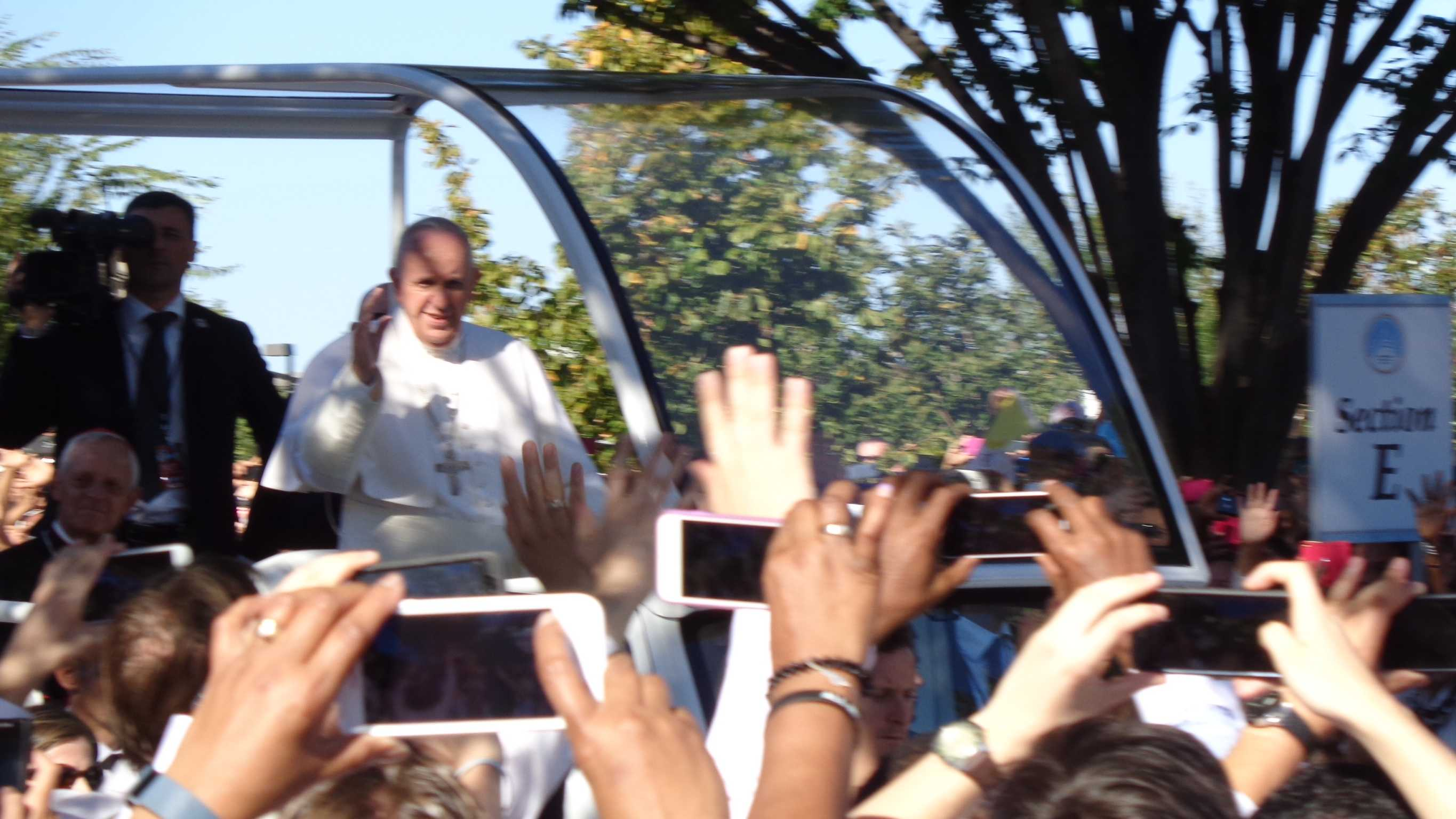 Pope Francis DC Visit Photo Gallery (9/23/15)