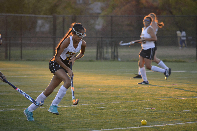 Photo Gallery: RM Field Hockey v Springbrook 10/21/15