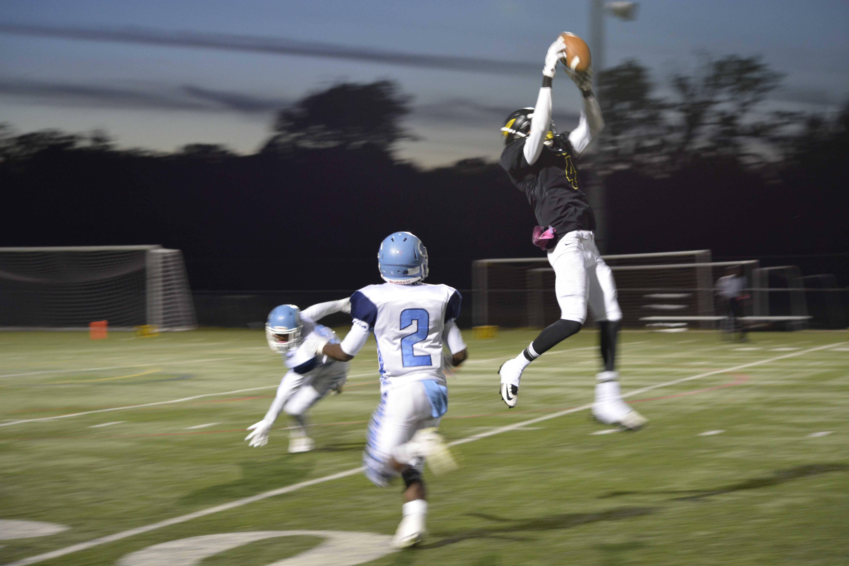 Photo Gallery: RM football v Clarksburg 10/23/15