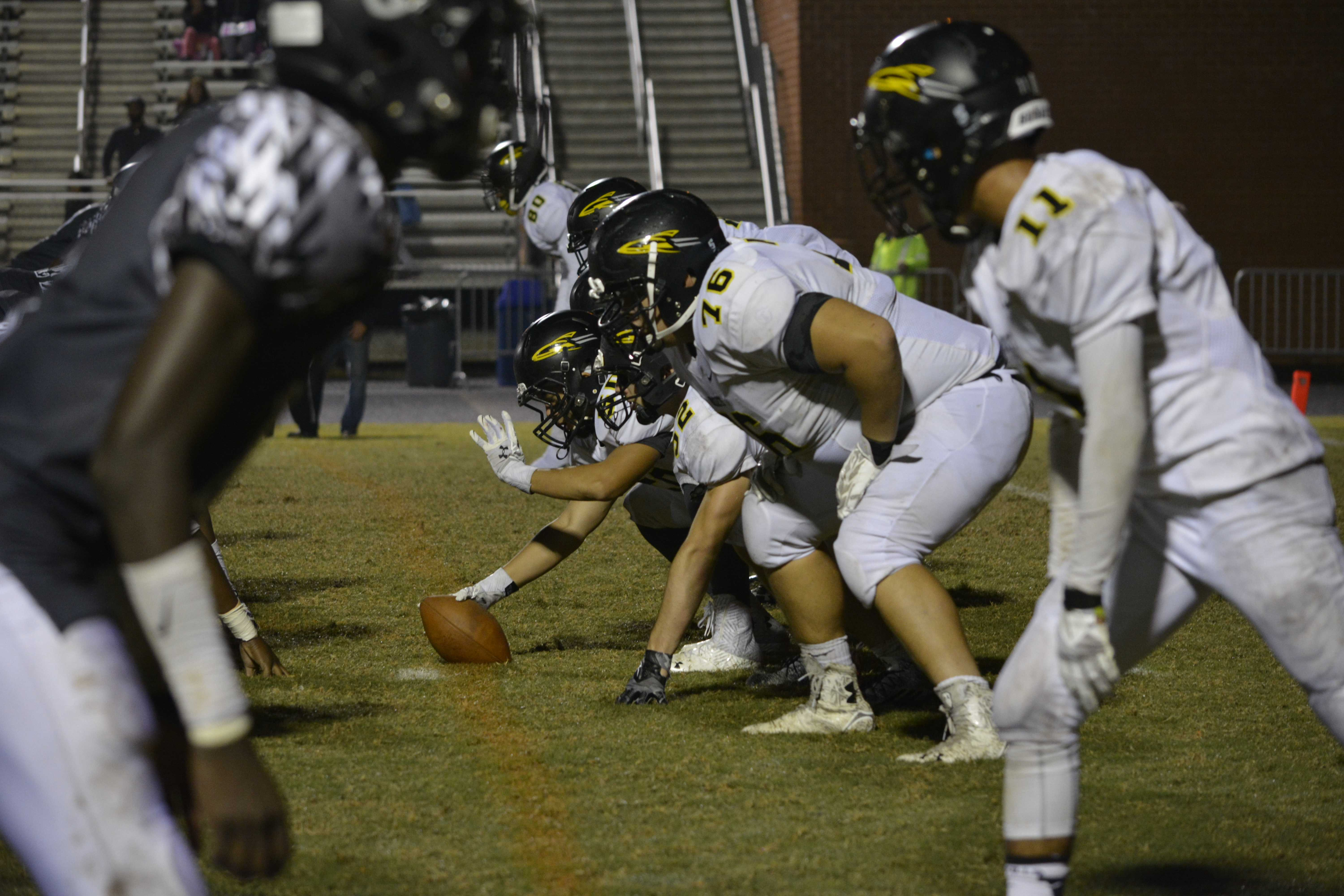 Rockets football becomes 5-1 after tough loss to Northwest