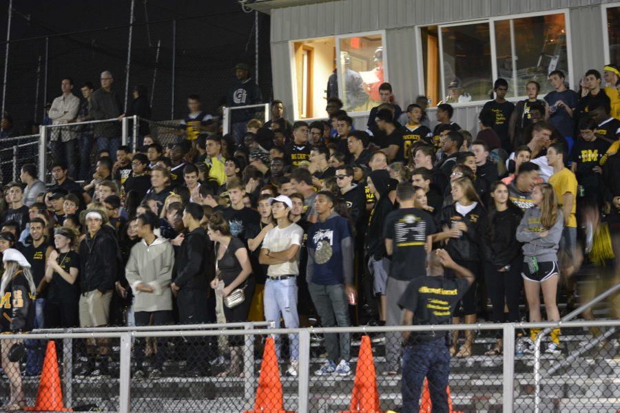 Photo Gallery: Falls sports season crowd photos