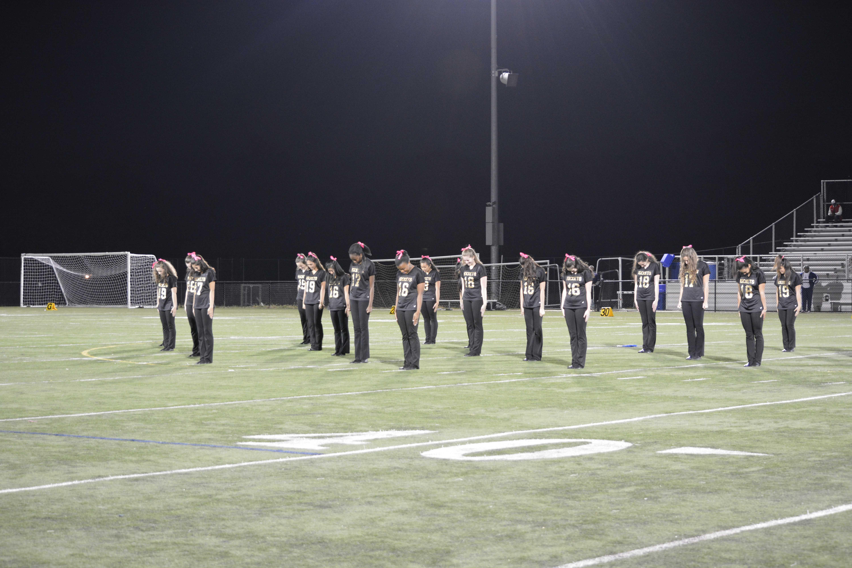 Photo Gallery: Poms Squad