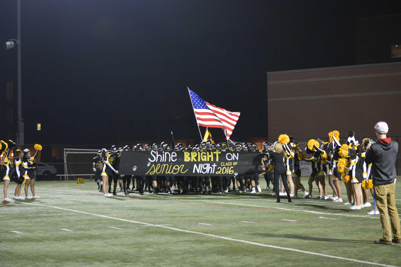 Photo Gallery: Football v Randallstown