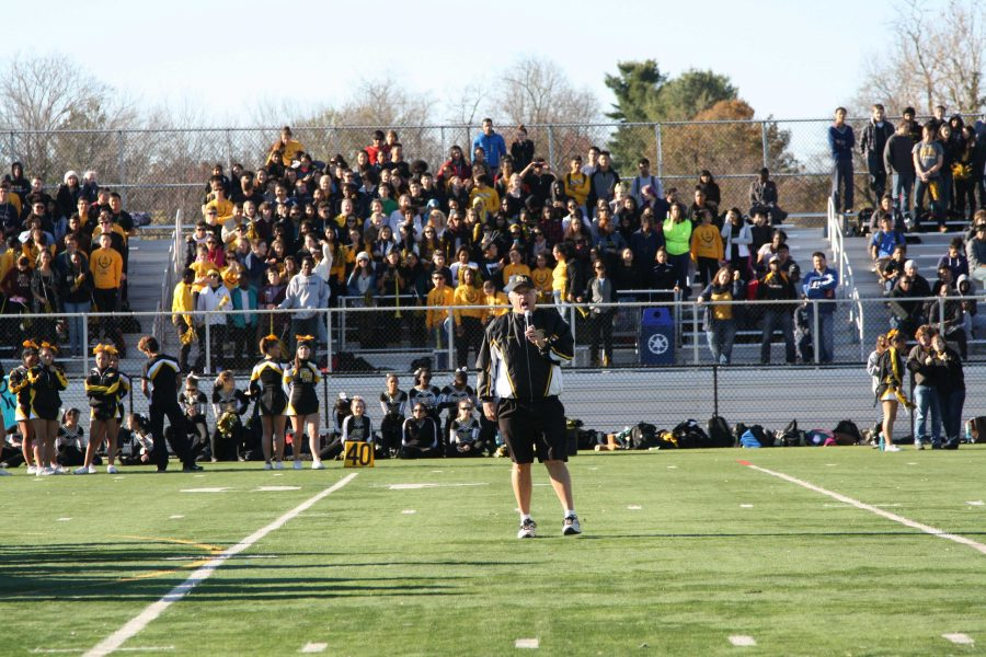 Photo+Gallery%3A+Pre-Game+Pep+Rally