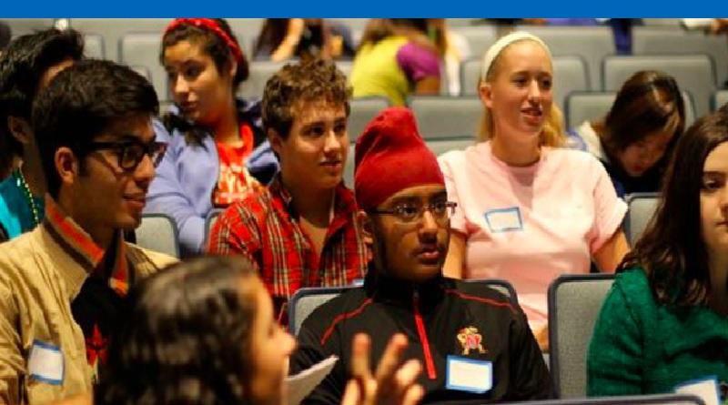 MCR holds first general assembly of year at Magruder high school