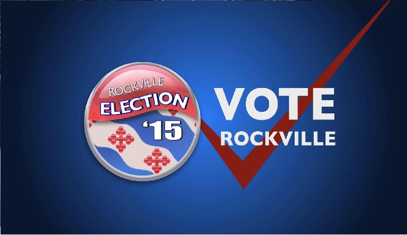 How to vote in the upcoming Rockville elections
