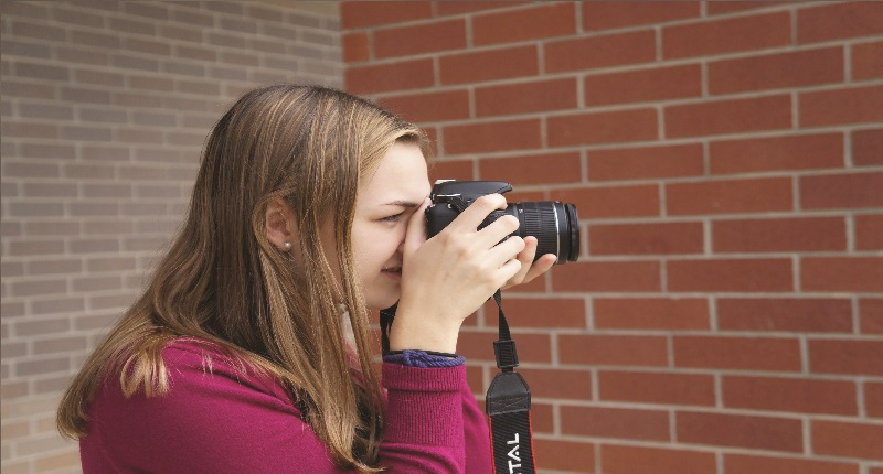 Short films capture the spirit and gift of student filmmakers