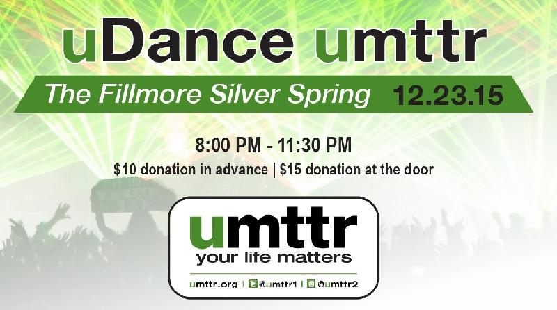 uMTTR Dance strives to prevent suicide amongst teens