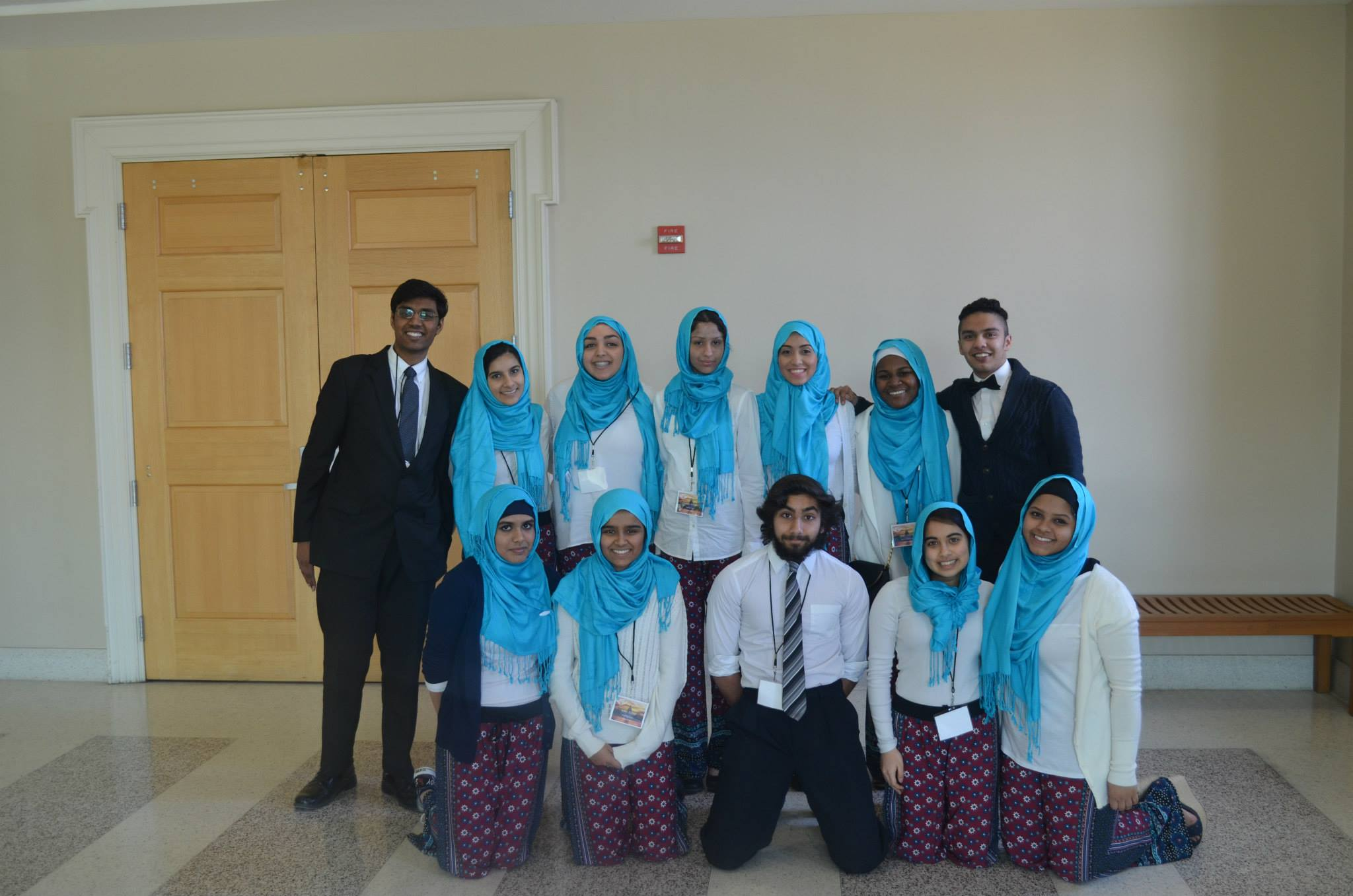 RM's Muslim students speak about recent events and their own experiences