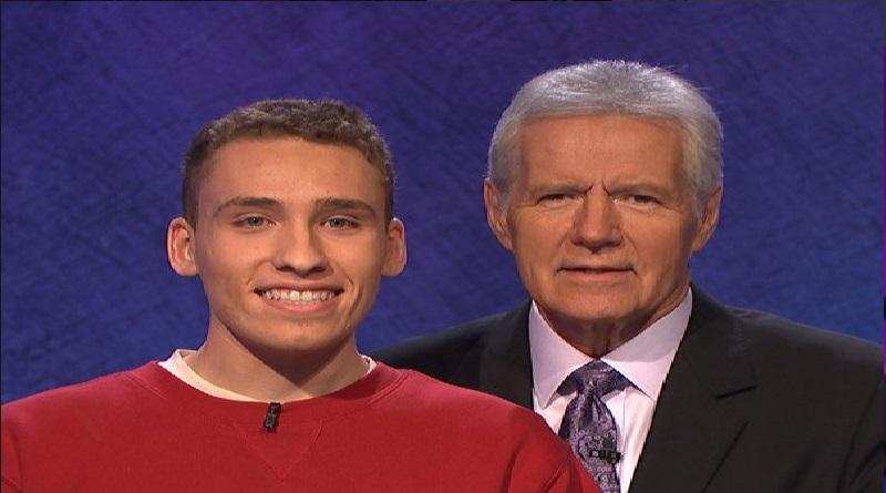 RM alumnus Sam Deutsch wins Jeopardy College Championship