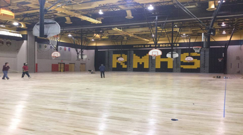 Post prom likely to be affected by RM gymnasium closure