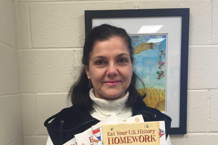 A Taste of Ms. McCallum's Teaching