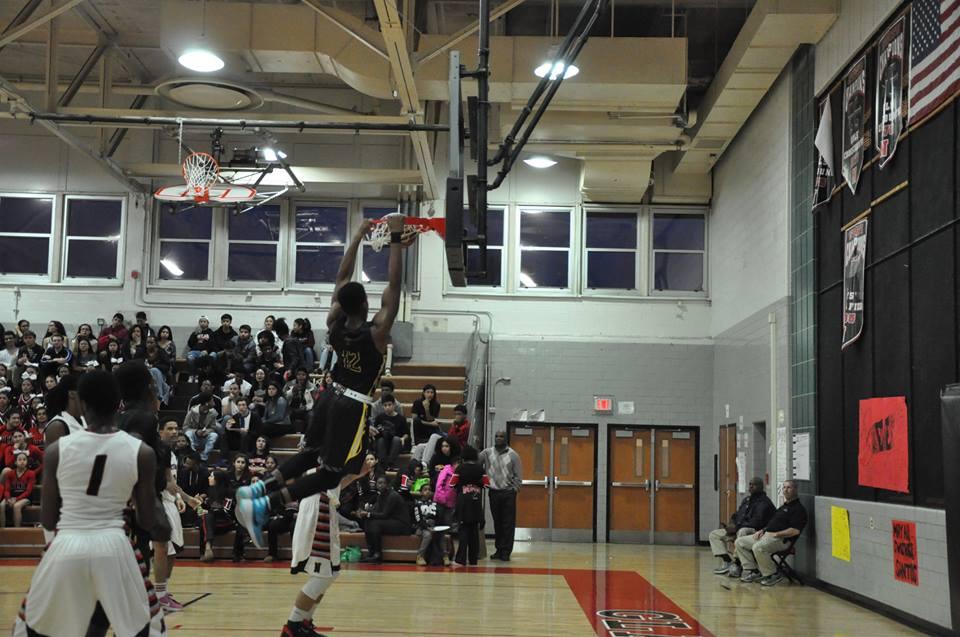 Photo Gallery: Boys Basketball v Northwood