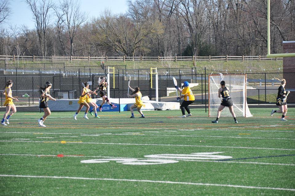 Photo Gallery: Girls Lacrosse v Gaithersburg