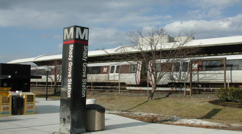 Metro to shut down all rail service on Wednesday