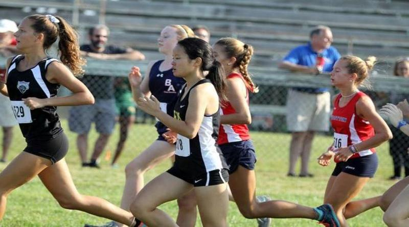 RM Cross Country performs at Track and Trail Invitational despite poor conditions