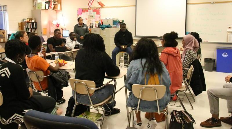 Minority Scholars Program aims to close achievement gap