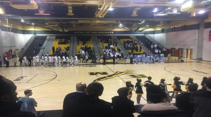 RM boys basketball continues undefeated streak with win over Clarksburg
