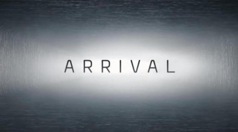"Movie review: ""Arrival"""