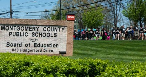 On March 23, the Board of Education held a session to discuss and review the early phases of the Montgomery County school reopenings.