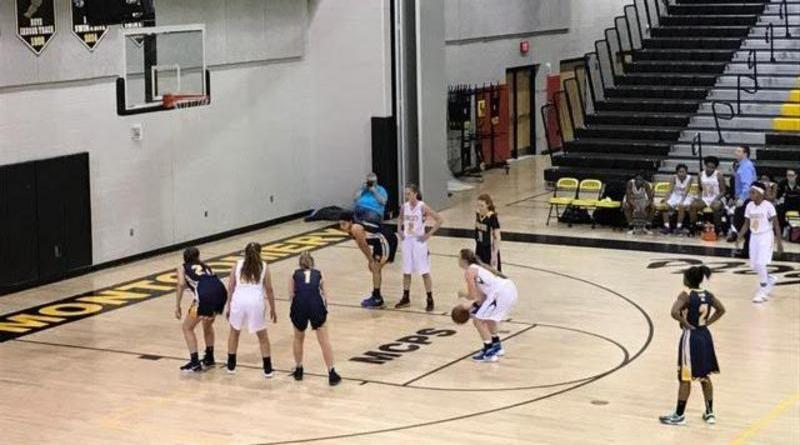 Girls basketball holds off BCC for close victory