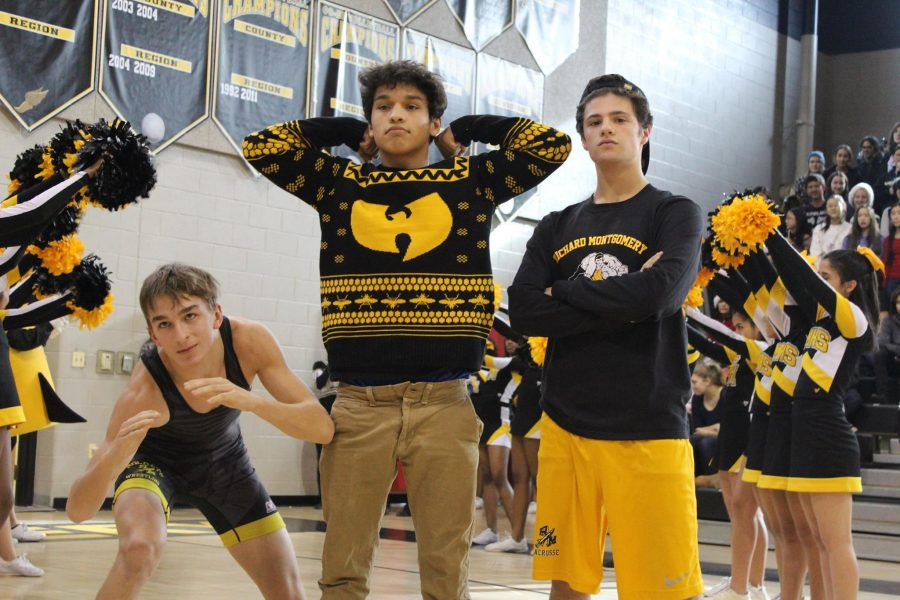 Spotlight on RM Wrestling captains: Passing on the torch