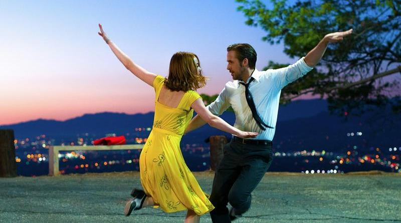 """Critically acclaimed """"La La Land"""" is favored to win Best Picture at the Oscars"""