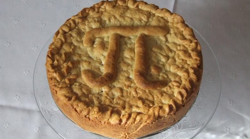 3rd annual Pi Day Puzzle Hunt allows students to solve challenging math problems