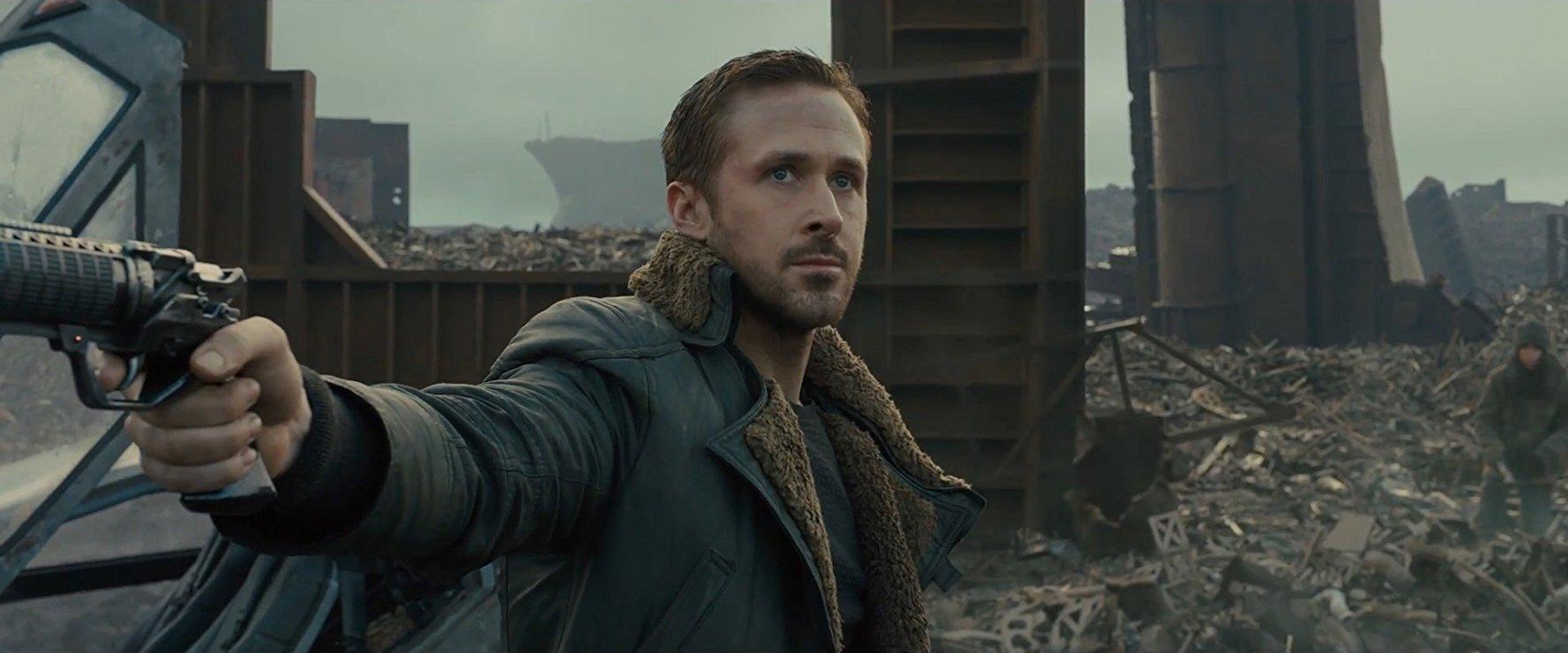 "Movie review: ""Blade Runner 2049"""