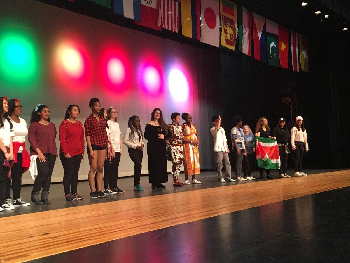 RM international night remains a huge success