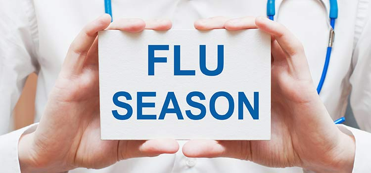 Flu season hits hard in 2018