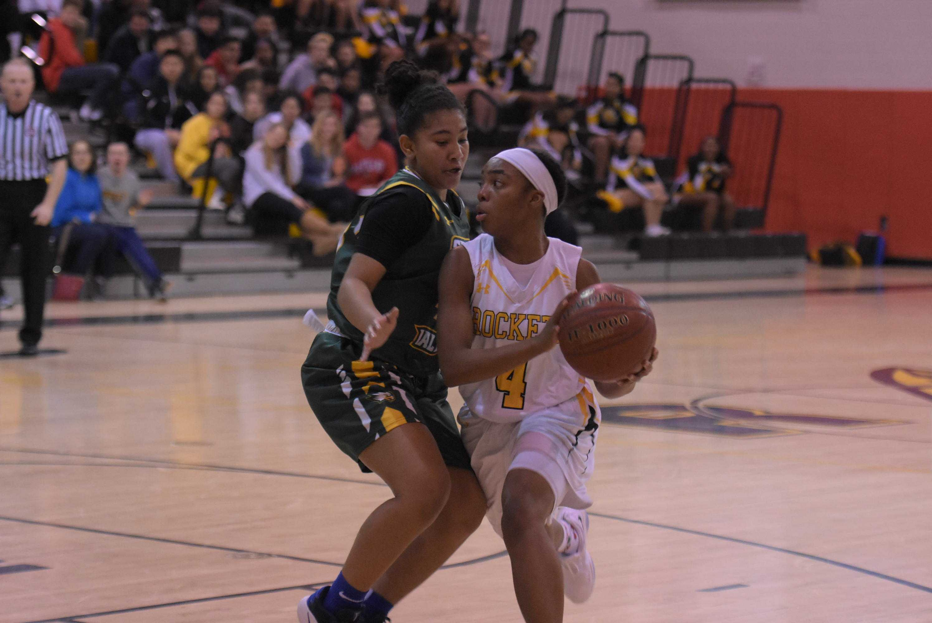 RM girls basketball ends record-breaking season after 49-56 loss to B-CC