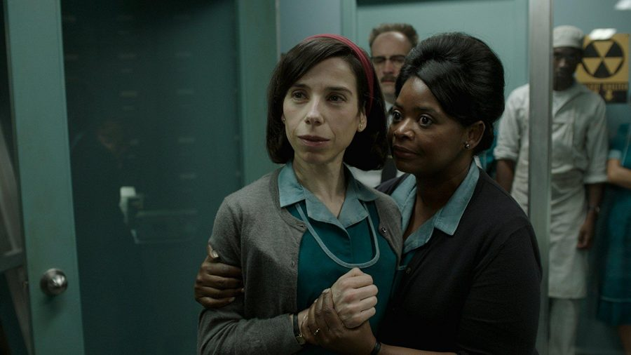 "How Oscar Best Picture winner fairytale ""The Shape of Water"" reflects reality"