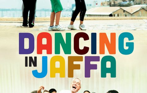 "RM's new International Film Club shows ""Dancing in Jaffa"""