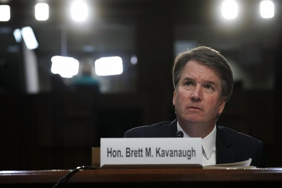 Kavanaugh confirmed by Senate after heated nomination process