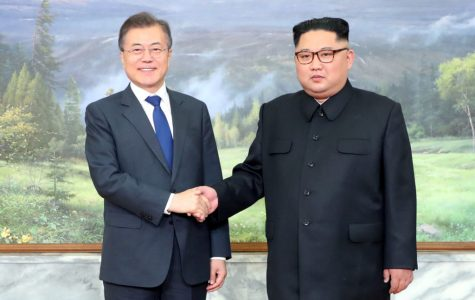 Students react to talks of reunification between North and South Korea