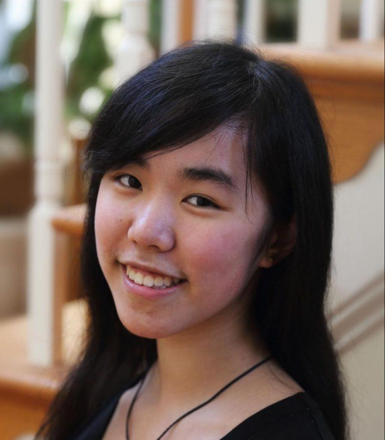 Helen Qian
