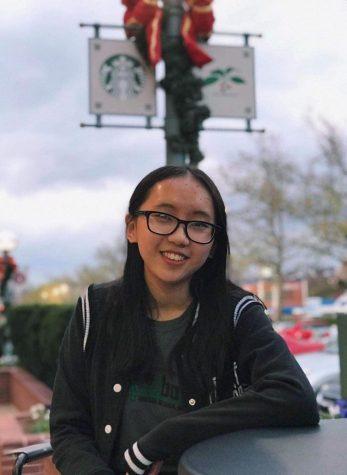 Ashley Ye