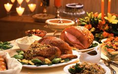 Four restaurants for a special Thanksgiving night