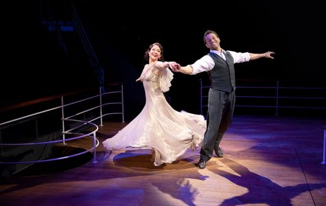 "Review: ""Anything Goes"" is blast to the past with a lot of pizzazz"