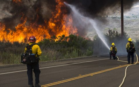 The use of private firefighters is unethical