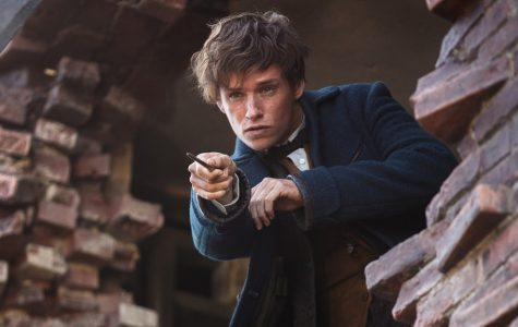 "Movie review: ""The Crimes of Grindelwald"" disappoints"