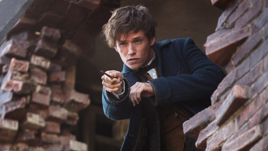 """Movie review: """"The Crimes of Grindelwald"""" disappoints"""