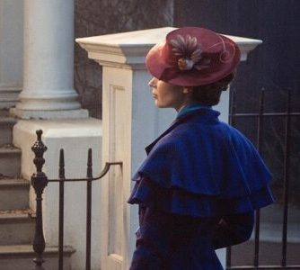 """Mary Poppins Returns"" modernizes a classic but captures its original spirit"