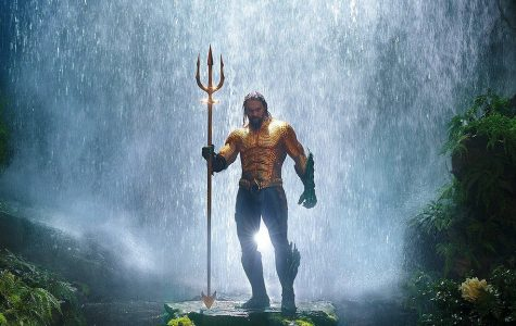 "Movie Review: A visually stunning ""Aquaman"" signals comeback for DCEU"