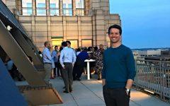 Alumnus Pincus-Roth pursues journalism at the Washington Post